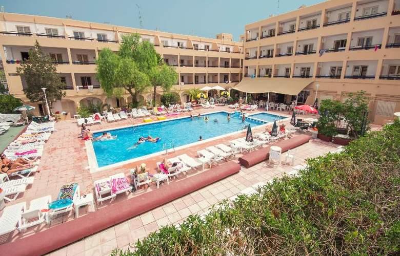 Azuline Apartamentos Sunshine - Hotel - 10