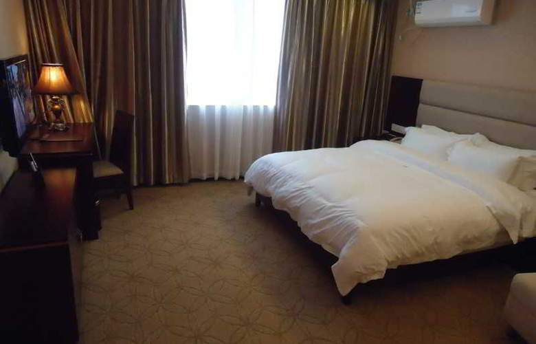 Vienna Hotel (Dekang Road Branch) - Room - 6