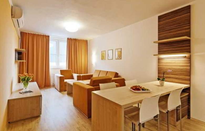 Vista Hotel - Room - 20