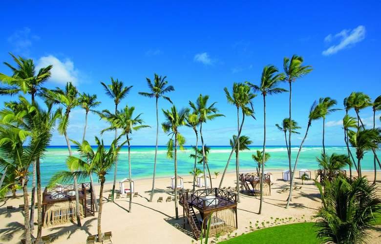 Breathless Punta Cana Resort & Spa  - Beach - 3