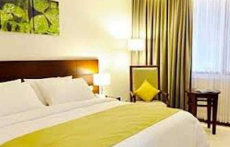 Victoria Yogyakarta - Room - 2