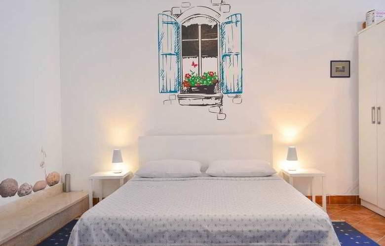 Apartmani Slavica - Room - 30