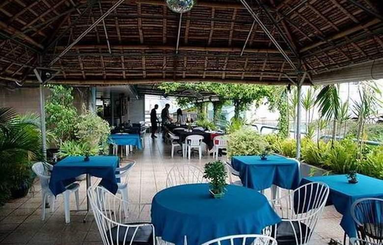 Fuente Pension House - Restaurant - 9