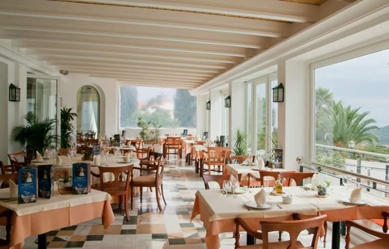 Villa Guadalupe - Restaurant - 6