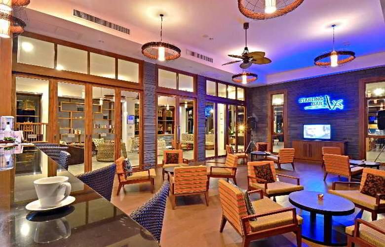 Deevana Plaza Krabi Aonang - Hotel - 7