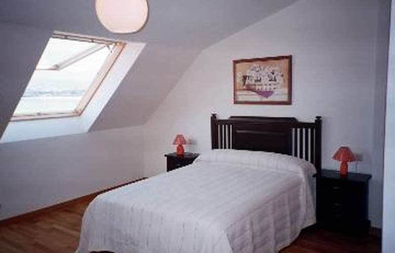 Apartamentos Mirador Ria de Bayona - Room - 3