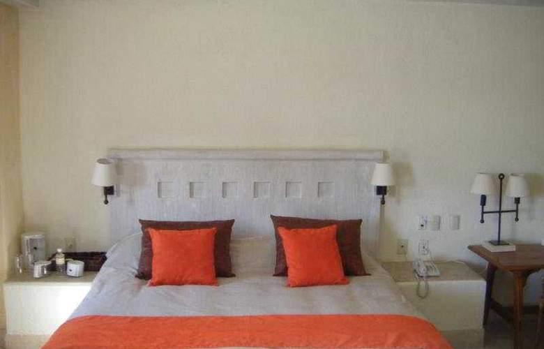 Doña Urraca Hotel & Spa Queretaro - Room - 4