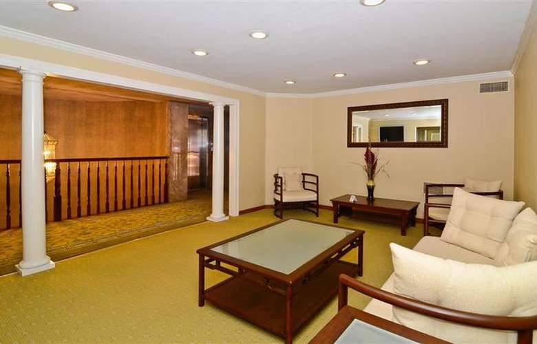 Best Western Newport Mesa Hotel - General - 77