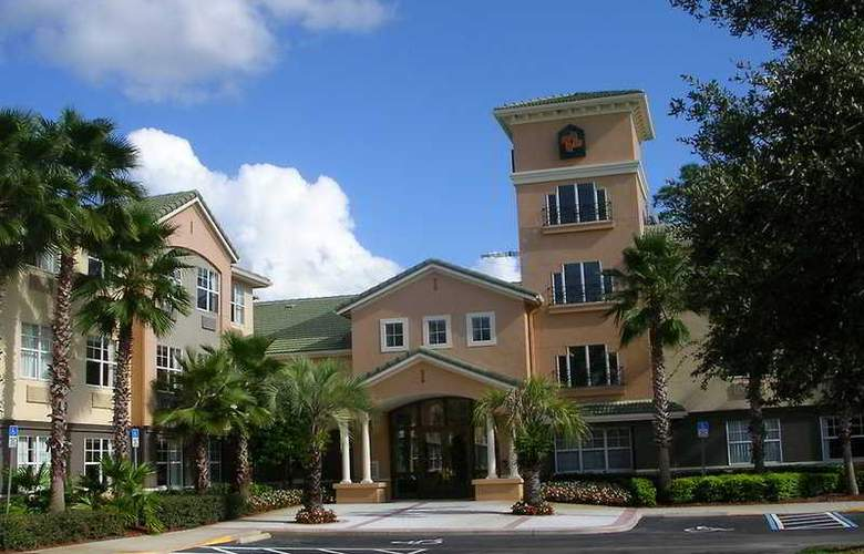 Extended Stay Deluxe Maitland Summit - Hotel - 0