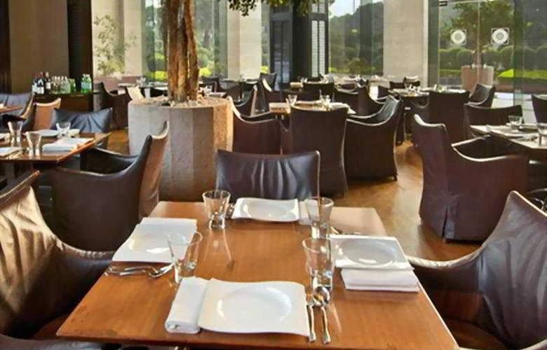 Hyatt Regency Kolkata - Restaurant - 10