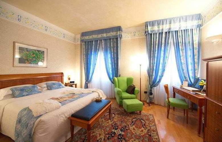 Best Western Firenze - Hotel - 14