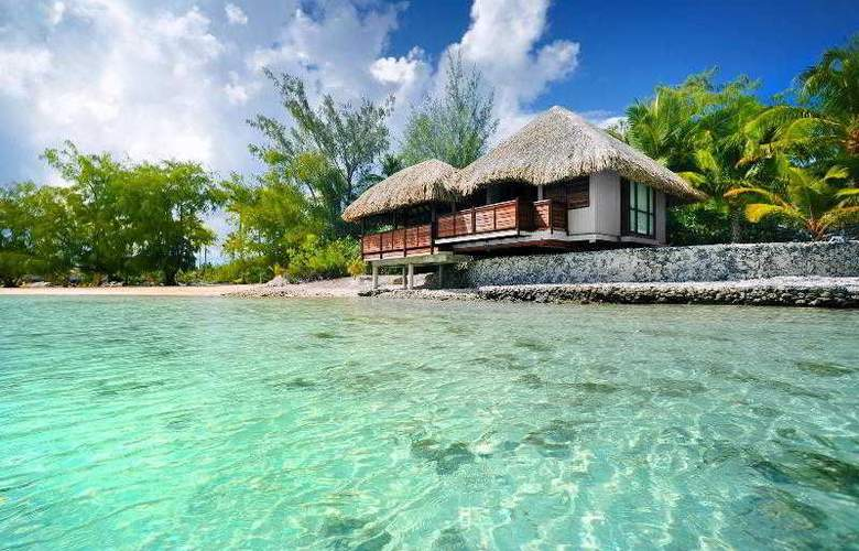 Le Meridien Bora Bora - Hotel - 47