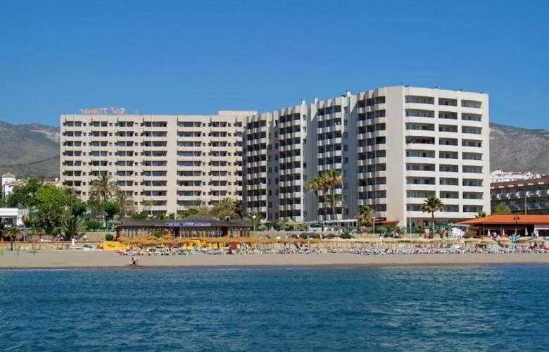 Sol Timor Apartamentos - Hotel - 10