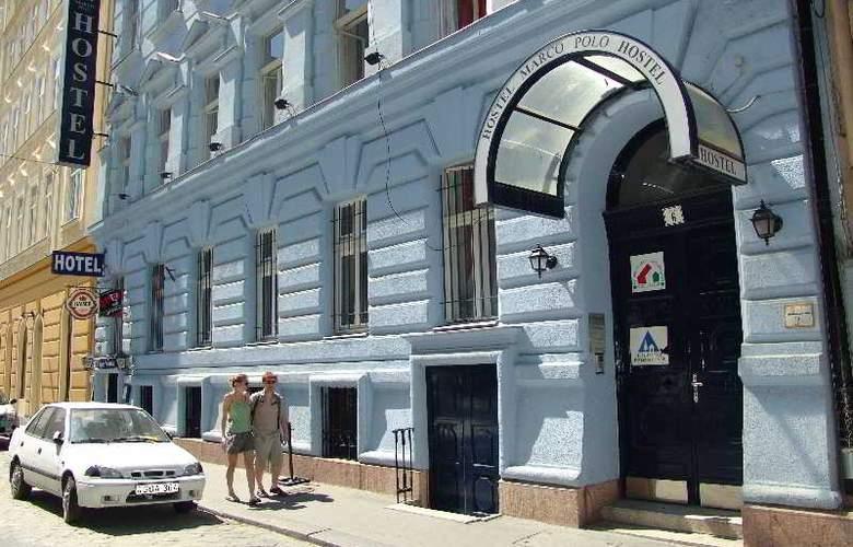 Marco Polo Hostel - Hotel - 2