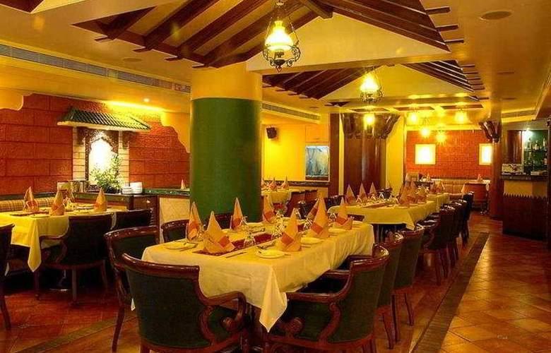 Ramee Guestline- Dadar - Restaurant - 6