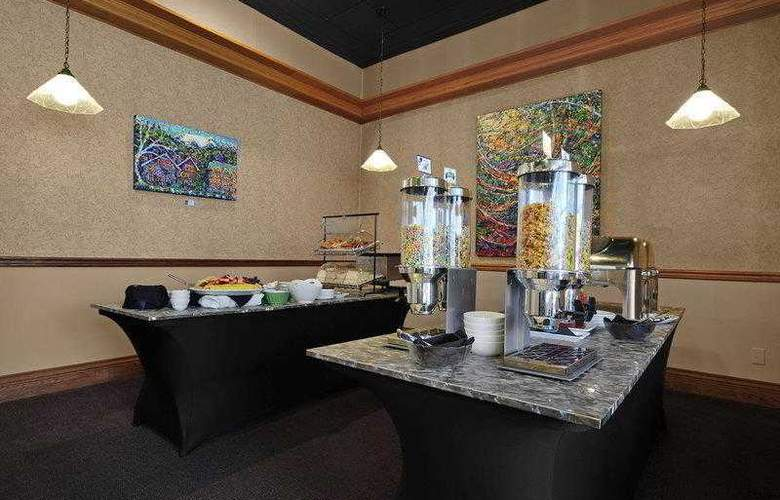 Best Western Plus The Westerly Hotel & Conv Cntr - Hotel - 33