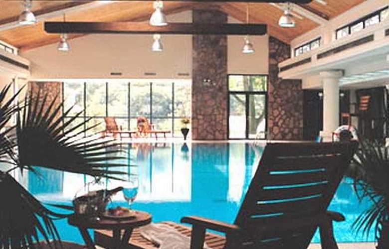 Hongqiao State Guest - Pool - 3