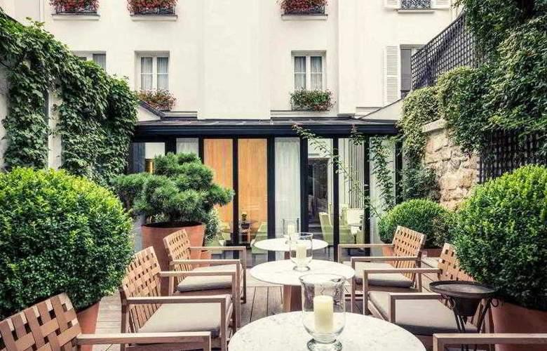Mercure Paris Champs Elysées - Hotel - 11