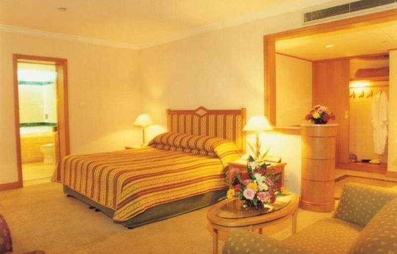 Majesty Plaza Shanghai - Room - 3