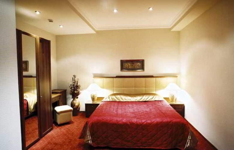 Abu Arena Hotel - Room - 0