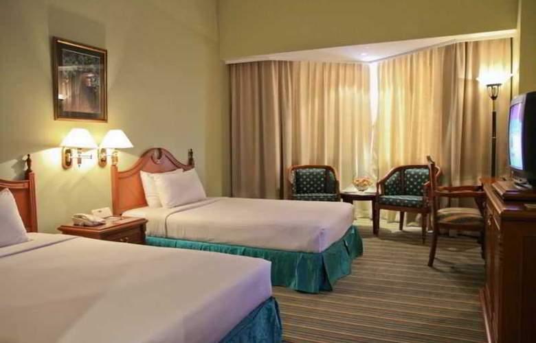 Orchid Garden Hotel, Brunei - Room - 6