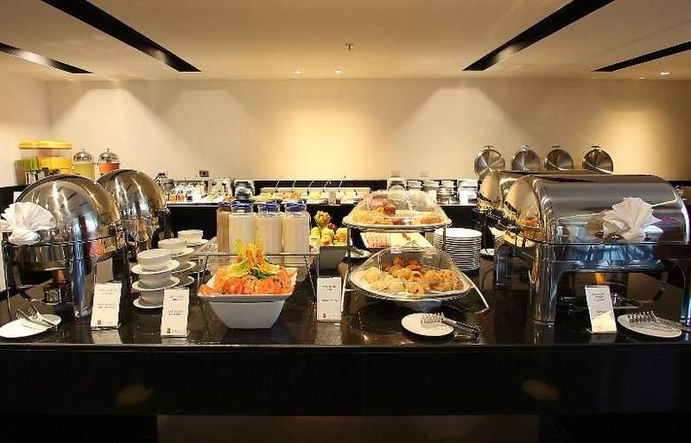 Fiesta Inn Merida - Restaurant - 98