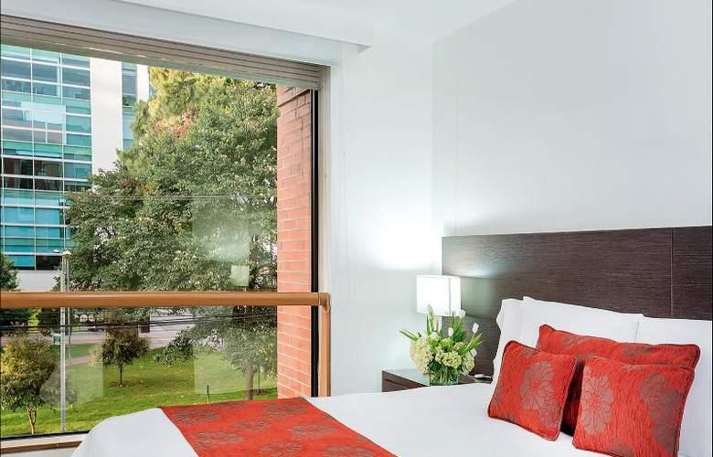 Parque 97 Suites - Room - 1