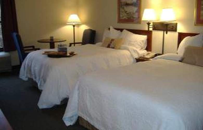 Hampton Inn Greenville Airport - Room - 6