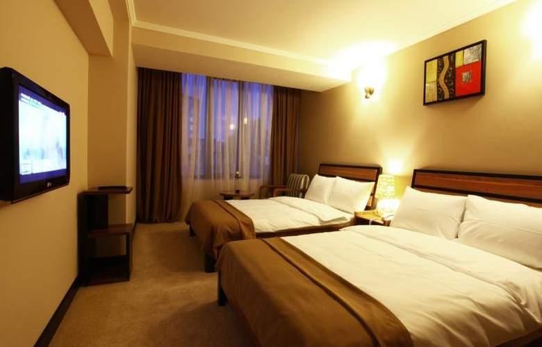 Nairi Hotel - Room - 7