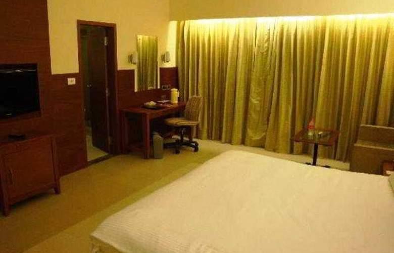 Cortyard by Marriott Madurai - Room - 3