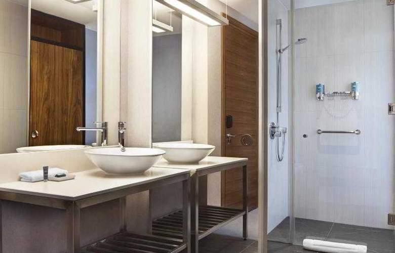 Aloft London Excel - Hotel - 15
