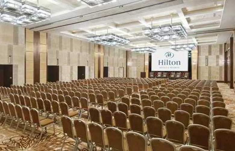 Hilton Chennai - Conference - 4