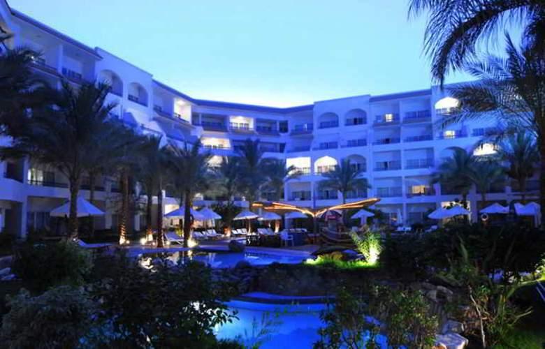 Tropitel Naama Bay - Hotel - 11