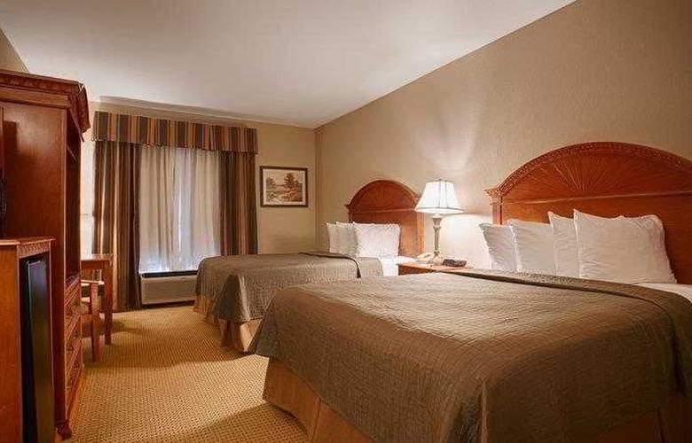 Best Western Seminole Inn & Suites - Hotel - 8