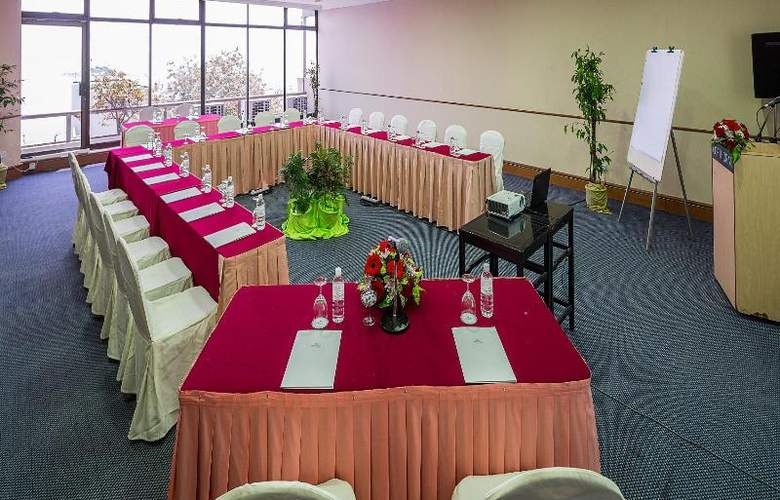 Copthorne Orchid Hotel Penang - Conference - 26