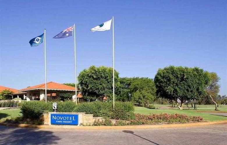 Novotel Vines Resort Swan Valley - Hotel - 9