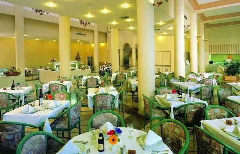 Lindos Royal - Restaurant - 9
