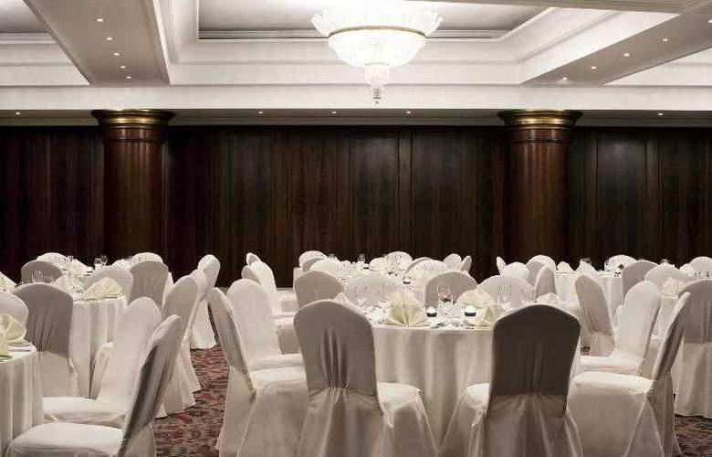 The Ritz-Carlton Budapest - Hotel - 7