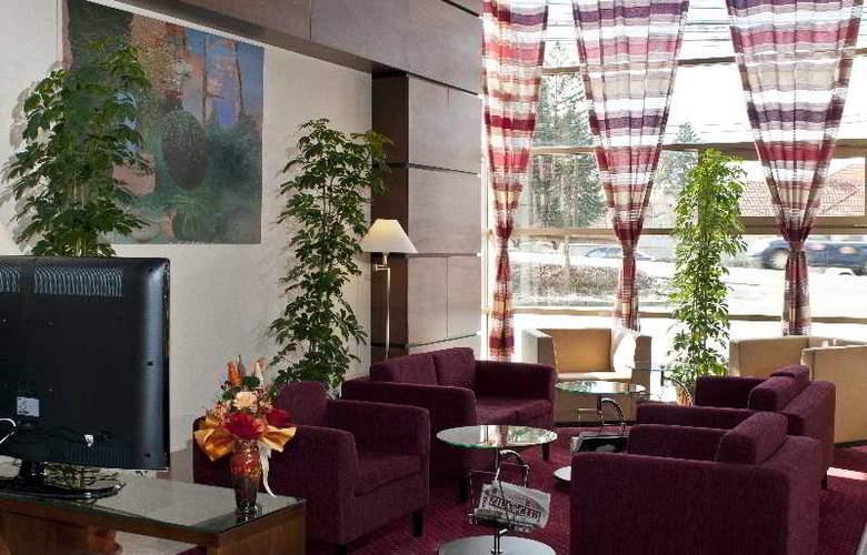 Ramada Cluj Hotel - General - 1