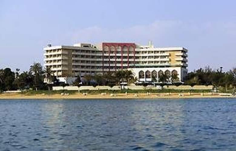 Mercure Ismailia Forsan Island - Hotel - 0