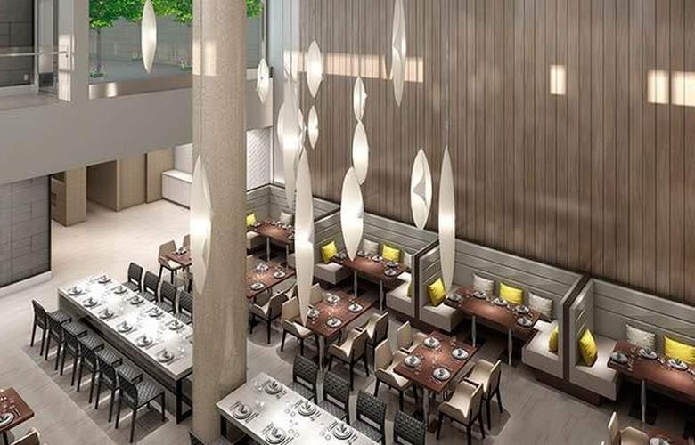 Innside New York NoMad - Restaurant - 4