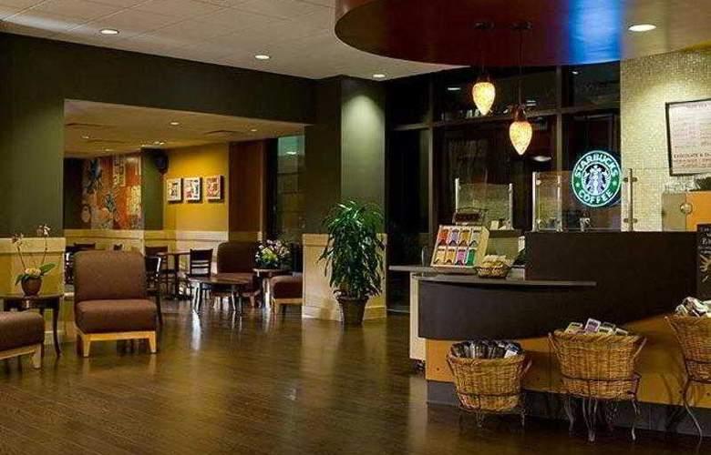 Washington Marriott at Metro Center - Hotel - 18