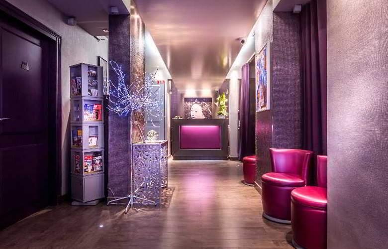 Opera Marigny Hotel - General - 4