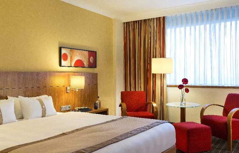 Holiday Inn Amsterdam - Room - 2