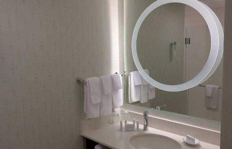 SpringHill Suites Lake Charles - Hotel - 9