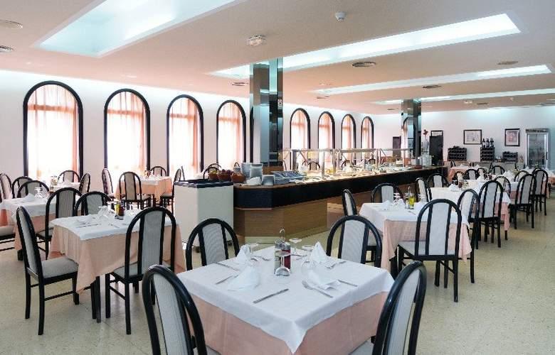Medplaya Monterrey - Restaurant - 6