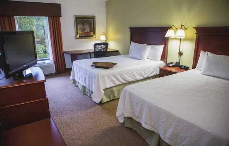 Hampton Inn Selma/Smithfield I-95 - Hotel - 1