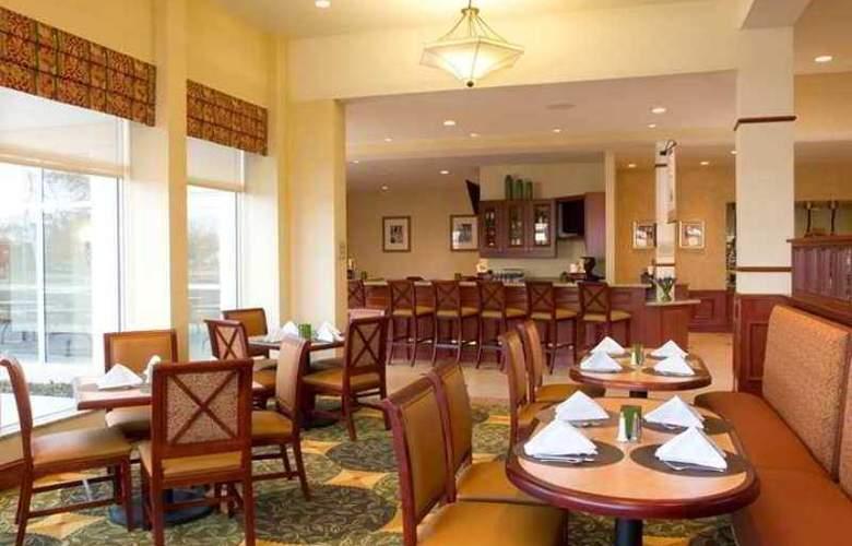 Hilton Garden Inn Dover - Hotel - 8