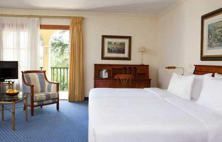 Arabella Sheraton Golf Hotel Son Vida - Room - 3