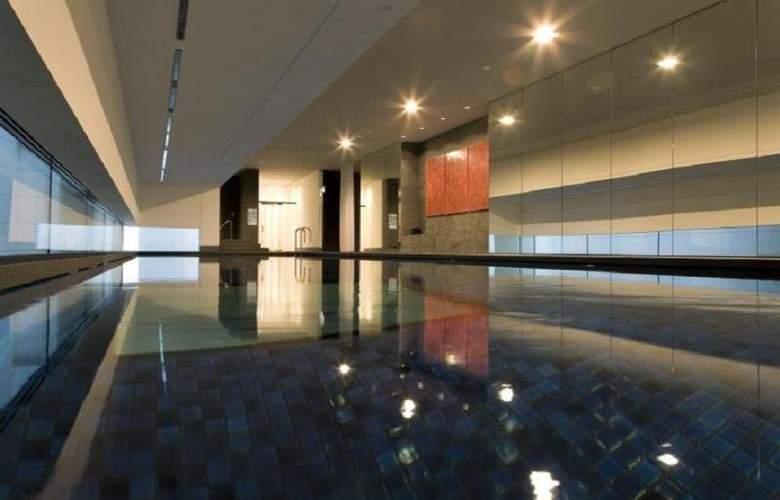 Fraser Suites Sydney - Pool - 13